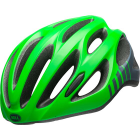 Bell Draft Casco de bicicleta, kryptonite/lead